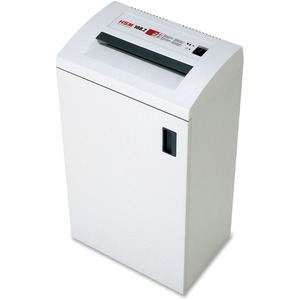 HSM Classic 108.2cc Cross-Cut Shredder HSM1665