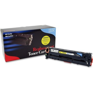 IBM Toner Cartridge (CB542A) - Yellow IBMTG95P6540