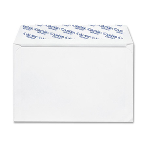 Quality Park Grip-Seal Greeting Card Envelope QUACO468