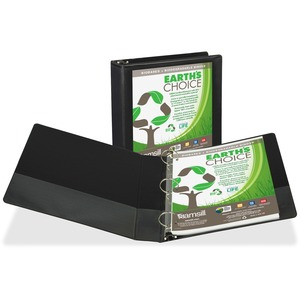 Samsill Earth's Choice 189 Insertable View Binder SAM18950