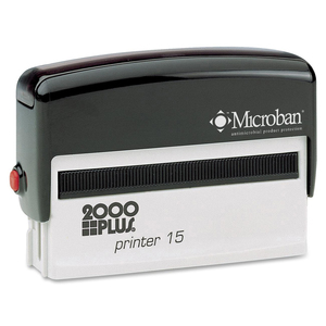 COSCO 2000 Plus P15 Printer Stamp COSP15