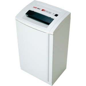 HSM Classic 125.2 High Security Level 6 Cross-Cut Shredder HSM15624