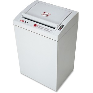 HSM Classic 411.2cc Cross-Cut Shredder HSM1568