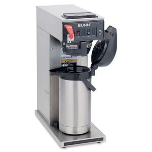 BUNN CWTF15-APS 1370 W Brewer - Stainless Steel BUN230010006