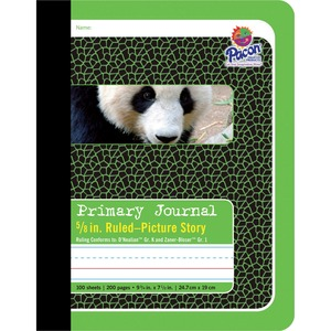 Pacon Composition Book PAC2428
