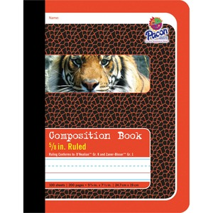 Pacon Composition Book PAC2427