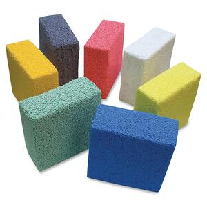 ChenilleKraft Squishy Foam Block CKC9650