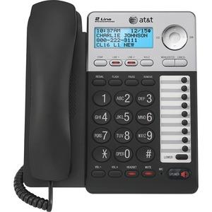 AT&T ML17929 Standard Phone - Silver ATTML17929