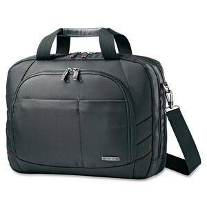"Samsonite Xenon 2 Carrying Case for 15.6"" Notebook - Black SML492091041"