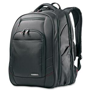 "Samsonite Xenon 2 Carrying Case (Backpack) for 15.6"" Notebook - Black SML492101041"