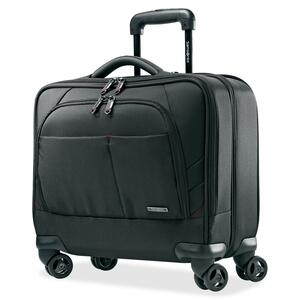 "Samsonite Xenon 2 Carrying Case for 15.6"" Notebook - Black SML492131041"