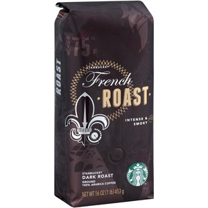 Starbucks French Roast Coffee SBK11018187
