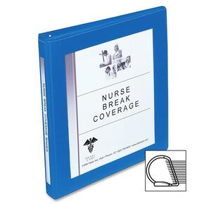 Avery Framed View Binder AVE68026
