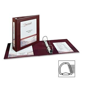Avery Framed View Binder AVE68035