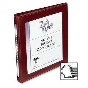 Avery Framed View Binder AVE68027