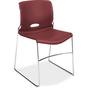 HON Stack Chair HON4041MB