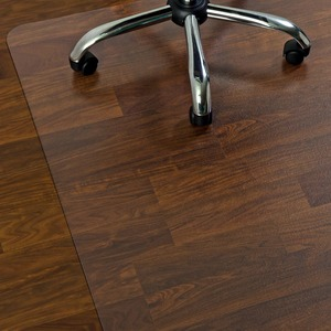 Item esr132321 cpi one point Wood floor chair mat