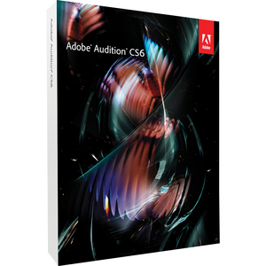 AUDITION CS6 5 MAC