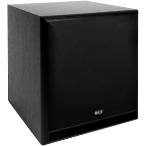 C4 BLACK SUBWOOFER 