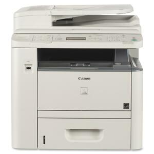 Canon imageCLASS D1350 Laser Multifunction Printer - Monochrome - Plain Paper Print - Desktop CNMICD1350