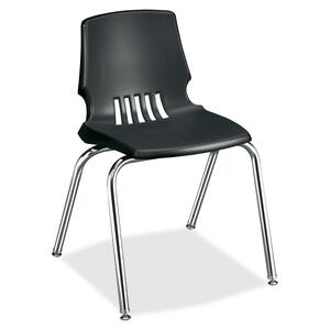 "HON 18"" High Shell Chair (sold 4 per carton) HONH1018LAY"