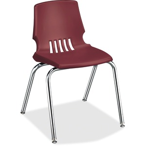 HON H1010 Series Student Shell Chairs HONH1018MBY