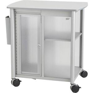Safco Impromptu Personal Mobile Storage Center SAF5377GR