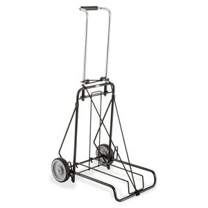 Safco Steel Luggage Cart SAF4056NC