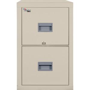 FireKing Patriot Series 2-Drawer Vertical Files FIR2P1825CPA
