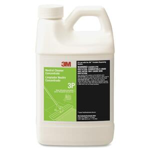 3M 3P Neutral Cleaner Concentrate MMM3P