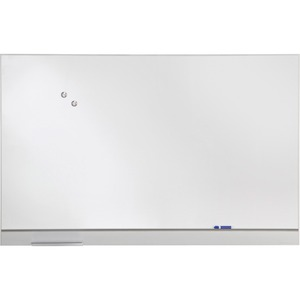 Iceberg Polarity Magnetic Steel Dry Erase Board ICE31260