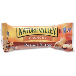 NATURE VALLEY Crunchy Granola Bars GNMSN3355