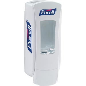 Purell ADX-12 High-capacity White Dispenser GOJ882006