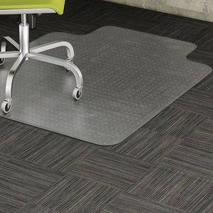 Lorell Low-pile Carpet Chairmats LLR82819