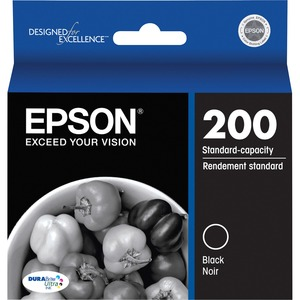 Epson Black Ink Cartridge EPST200120