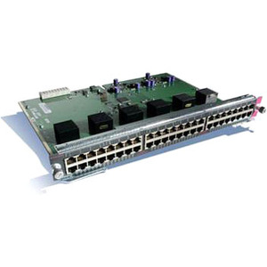 CISCO WS-X4548-GB-RJ45