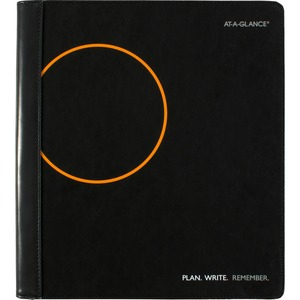 At-A-Glance Daily/Monthly Planner & Notebook AAG70620605