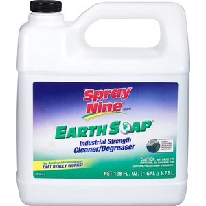Spray Nine Earth Soap Cleaner/Degreaser PTX27901