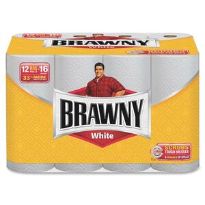 Brawny Industrial Big Roll Paper Towels GEP445525