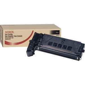 Xerox Black Toner Cartridge XER106R01047
