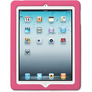 Kensington BlackBelt iPad Case KMW39372