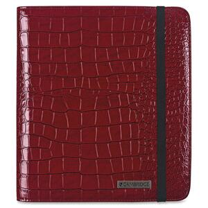 Mead Carrying Case for iPad - Red MEA67134