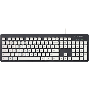 Logitech Washable Keyboard K310 LOG920004033