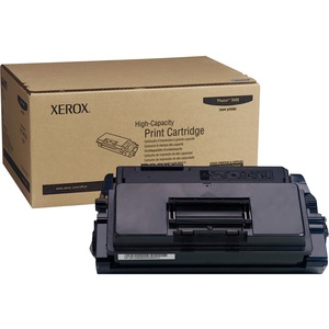 Xerox Ink Cartridge - Black XER106R02639