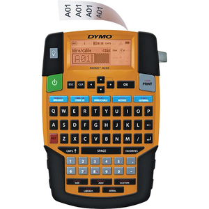 Dymo RhinoPRO 4200 Label Maker DYM1835374