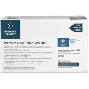 Business Source Toner Cartridge - Remanufactured for Dell (310-5417) - Black BSN38724