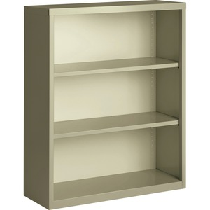 Lorell Fortress Series Bookcases LLR41284