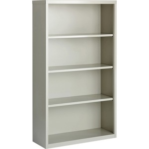 Lorell Fortress Series Bookcases LLR41286