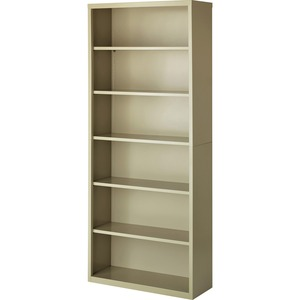Lorell Fortress Series Bookcases LLR41293