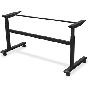 Balt Height-Adjustable Flipper Training Table Base BLT90180